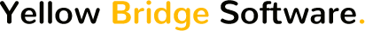 Yellow Bridge Software Logo